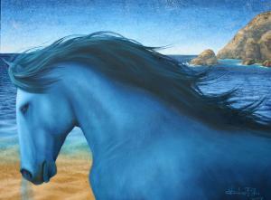 Blue Horse High