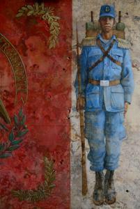 Sitio de Querétaro y restauración de la República.